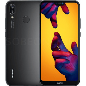 Huawei P20 Lite Dual Sim 32gb 4g Lte Desbloqueado De Fabrica