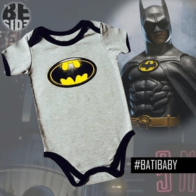 Body Batman - Ropa y Accesorios en Mercado Libre Argentina 3ab9f82b134