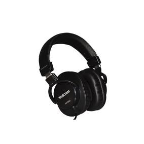 Audifonos Profesionales Para Estudio Th-mx2 De Tascam