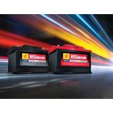 Baterias Ecuador A Domicilio Con Garantia Desde $60