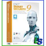 Eset Internet Security 2017 -1 Año 20 Computadoras Facturado