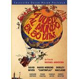 La Vuelta Al Mundo En 80 Dias 1956 Dvd