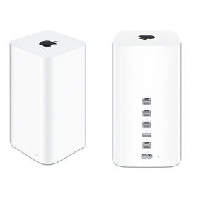 Apple Airport Extreme Base Station Me918am Roteador S/ Juros