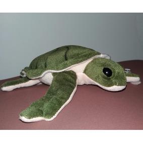 Tartaruga - Pelúcia - Zimex - 17cm