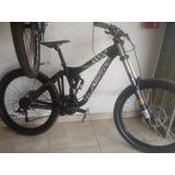 Bike Dh Astro Agression
