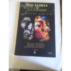 Pacotão Neil Gaiman 9 Edições