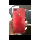 Iphone 7plus Novo 128 Gb