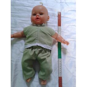 Boneca Meu Bebe Estrela Antiga 45cm Frete Gratis