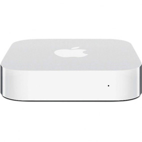 Airport Apple Express Mc414am/a Wifi - Novo Lacrado Nfe