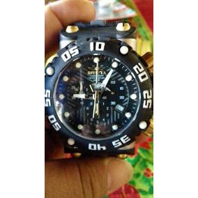 Reloj Invicta Nitro