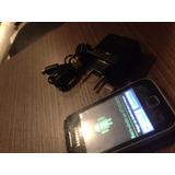 Celular Samsung Gt-s5360b Funcionando Perfeitamente