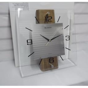 Reloj De Pared Ro1207