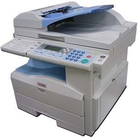 Ricoh Aficio MP 171 Printer PCL 6 Drivers Windows 7