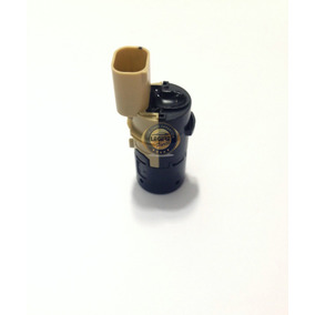 Sensor Estacionamento Citroen C4 Pallas Vtr Hatch 659095
