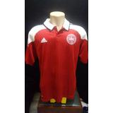 Camisa Dinamarca Usada G Usado no Mercado Livre Brasil 2f69a209bca63