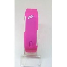 35998c3d6ba Relogio Nike Rosa Importado - Relógios De Pulso no Mercado Livre Brasil