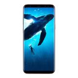 Samsung Galaxy S8 Dual SIM 64 GB Ouro-ácer