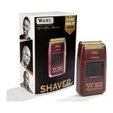Oferta Wahl Afeitadora Profe Recargable Shaver Shaper 5 Star