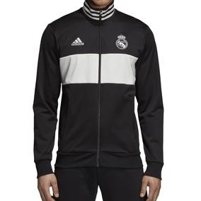 Chaleco Real Madrid Color Negro - Ropa y Accesorios en Mercado Libre ... 1541fb4dce57b
