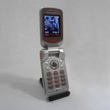 Sony Ericcson W300 / W300i (con 7 Accesorios) Blanco