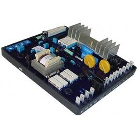 Regulador De Tensão Excitatriz Avr-a-opt-06 10a Weg Gerador