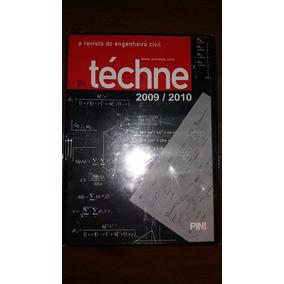 Edicao Digital Revista Engenheiro Civil Techne 09/10 Novo