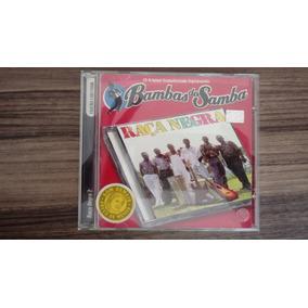 Cd Raca Negra Bambas Do - Música no Mercado Livre Brasil 41a9d08e156d4