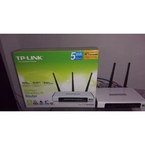Rotiador Tp Link 300 Mbs N