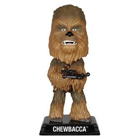 Funko Wacky Wobbler Star Wars Chewbacca