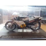 Moto Suzuki Rgb500 Escala 1/24