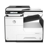 Impresora Hp Pagewide Pro 477dw Multifuncional (d3q20c) Wifi
