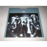 Queen - The Game - 1980 - Lp - Capa Original + Réplica