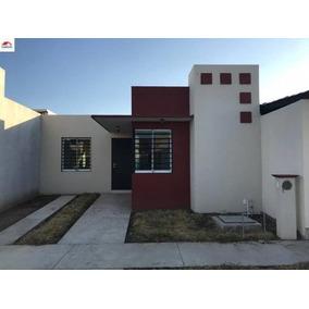 Casa Sola En Venta Col. Alfonso Rolón, V. A., Colima; Cerca Del Hospital Nuevo Del Imss