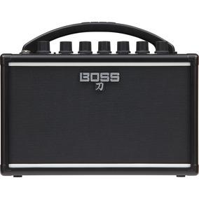 Cubo Amplificador Guitarra Boss Katana Mini