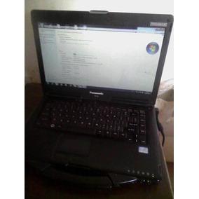 Laptop Panasonic I5 4gb Ram Funcional