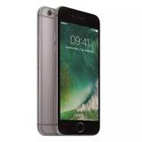 Apple Iphone 6 16gb Preto Cinza Desbloqueado Desconto 5% Off