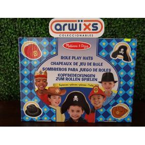 Sombrero Rol President 100x en Mercado Libre México 6b661255367