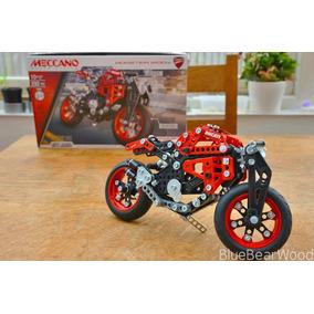 Mec Motocicleta Ducati