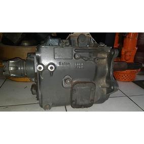Caixa De Marcha Eaton Fs5205 Rec