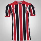 Camisa 2 São Paulo Under Armour Oficial