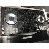 Controlador Pioneer Ddj Sx2 Con Auriculares Hdj 2000 Dj