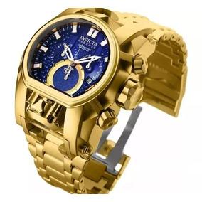 Relógio Invicta Reserva Bolt Zeus Magnum Pa567 Com Caixa 12x