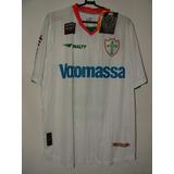 Camisa Cavalera Da Portuguesa 2010 - Futebol no Mercado Livre Brasil 489ae96c5e9ca