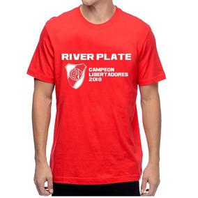 River Campeon De America Banderin - Ropa y Accesorios en Mercado ... f3a4b05621d