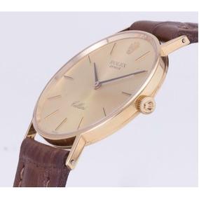 f5c3834c77d Relógio Rolex Cellini Ouro Maciço 18k - Relógios no Mercado Livre Brasil