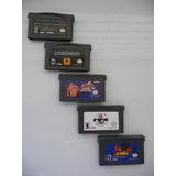 Juegos Game Boy Advance - Nintendo