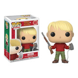 Muñeco Funko Pop Movies Home Alone Kevin 491 Original