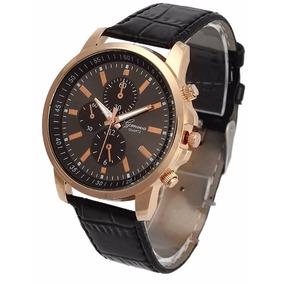 557fd754634 Relogio Genova Outras Marcas - Relógios De Pulso no Mercado Livre Brasil