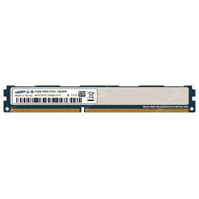 M392b2g70bm0-yh9 Samsung 16gb Pc3l-10600r Ddr3-1333