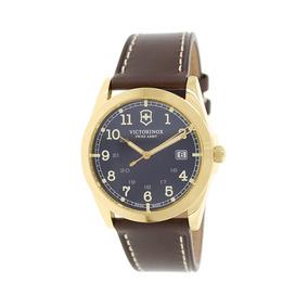 Reloj Victorinox Swiss Army 241645 Original Para Hombre